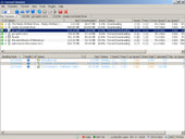 Torrent Monster - My Torrents View